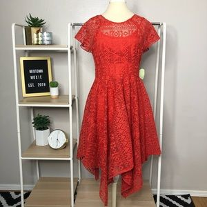 Maeve size 6 dress NWT
